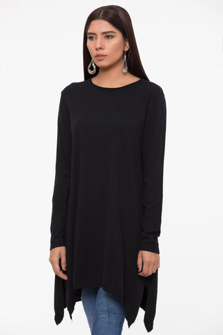 Raven Sweater Tunic