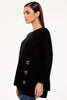 Black Trendsetter Sweater