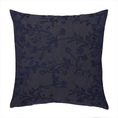 Winter Bloom - Cushion Cover