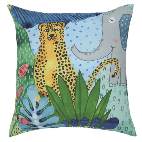 Zoo - Cushion Cover