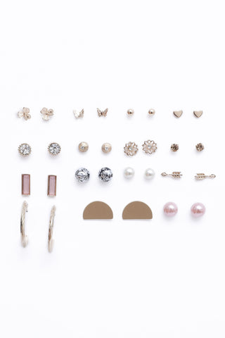 Multi Pack Earrings