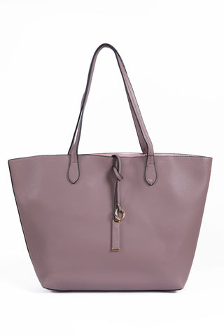 Light Purple Tote Bag