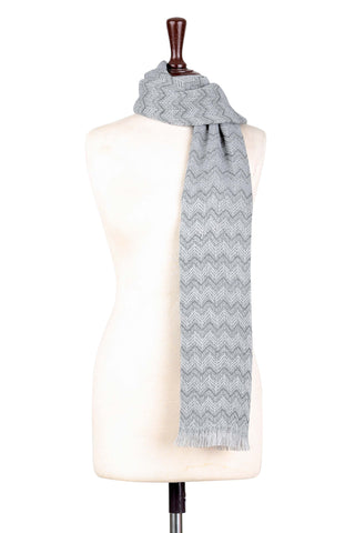 Scarf H.A.C-11-Light Green