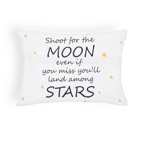 Stars Cushion Cover