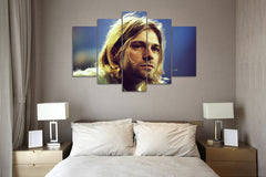 (50% OFF) HD LIMITED EDITION Nirvana CANVAS (A)