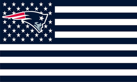 Fan Exclusive Patriots USA Flag - Fitness Equitments