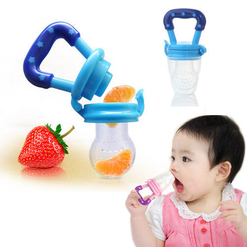 Baby Fruit Pacifier - **Just Arrived** BUY 2 or More To Get FREE SHIPPING