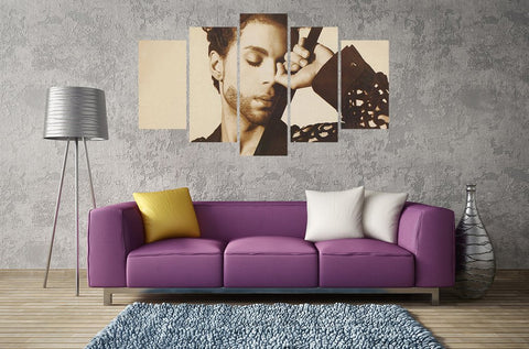 (50% OFF) HD Limted Edition PRINCE CANVAS - FREE SHIPPING