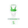 Image of Baby Fruit Pacifier - **Just Arrived** BUY 2 or More To Get FREE SHIPPING