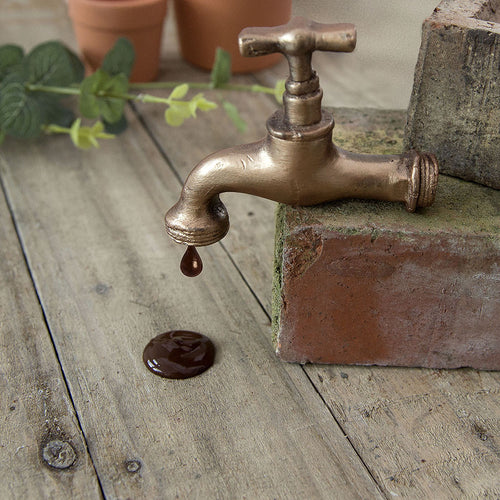 Chocolate Tap