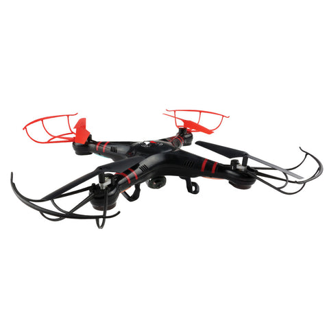 Aerial Quadcopter Drone w/ HD Camera