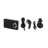 Universal HD Dashboard Camera