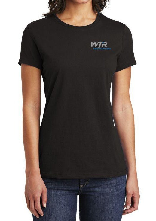 Wayne Taylor Racing Ladies ROLEX T-shirt