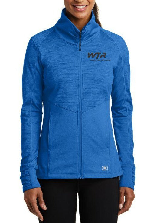 Wayne Taylor Racing Ladies OGIO Full Zip
