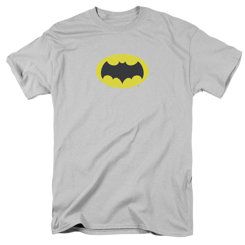 Batman - Chest Logo