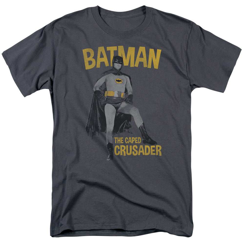 Batman - Caped Crusader