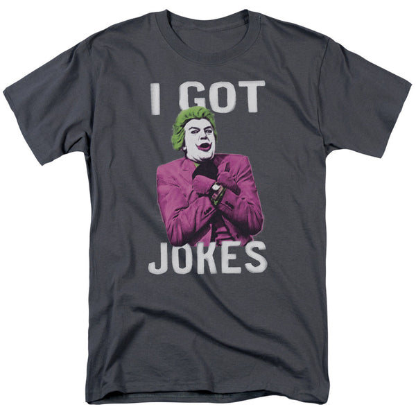 Batman - I Got Jokes