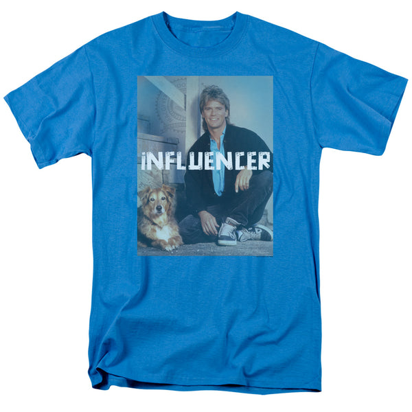 MacGyver - Influencer