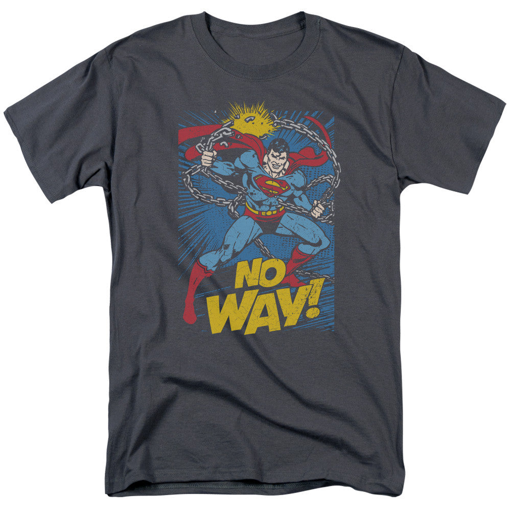 Superman - No Way