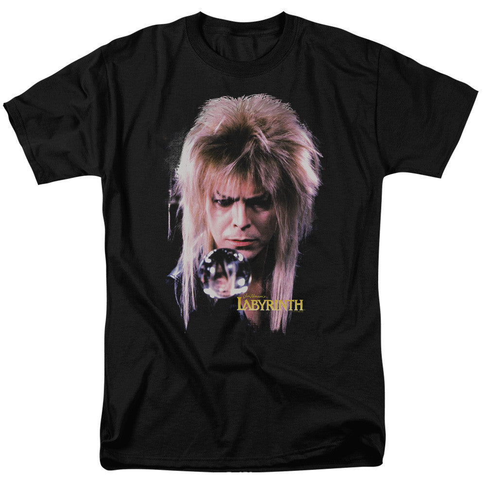 Labyrinth - Goblin King