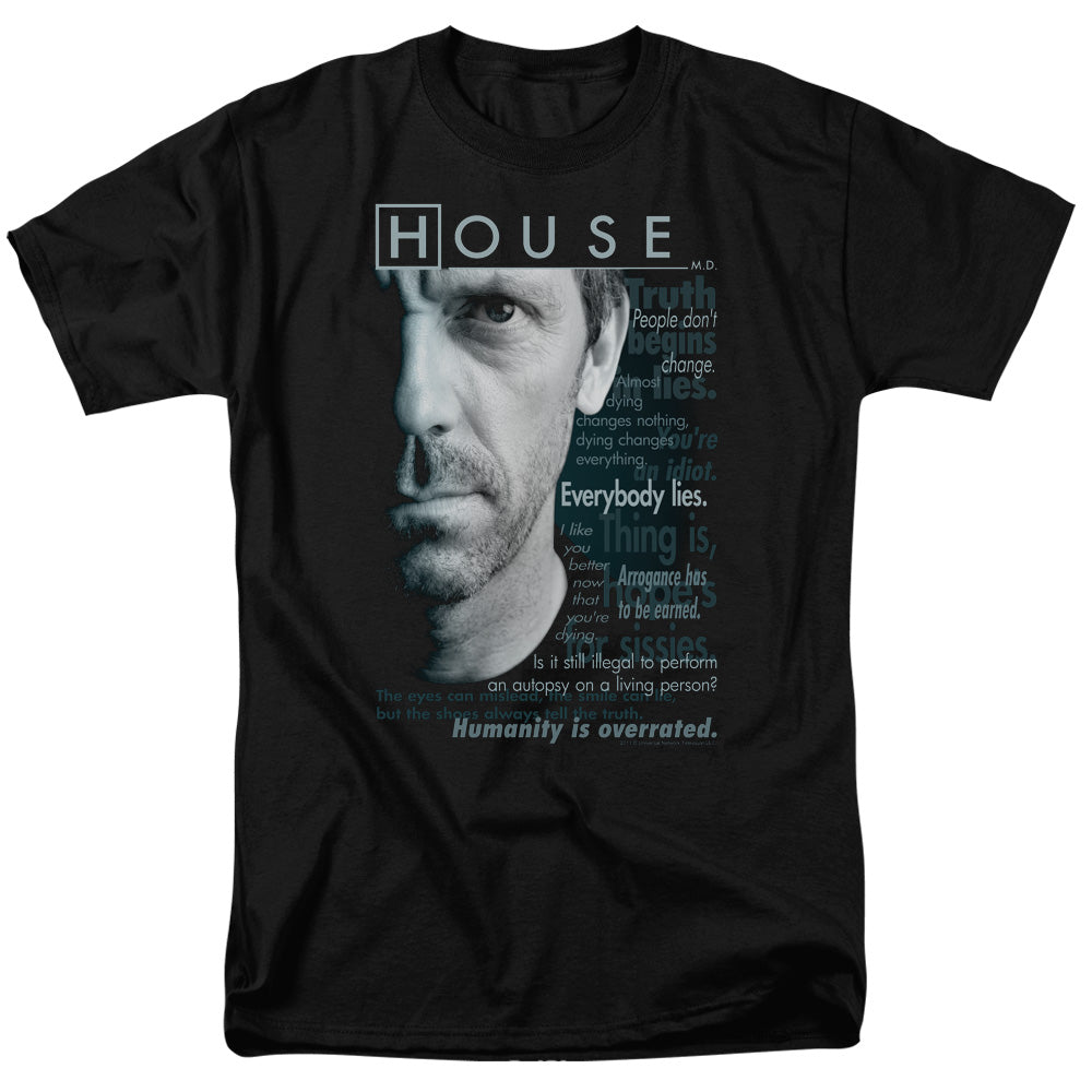 House - Houseisms