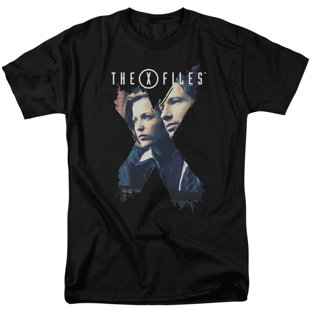 X-Files - Agents