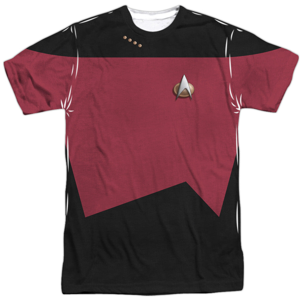 TNG - Command Uniform