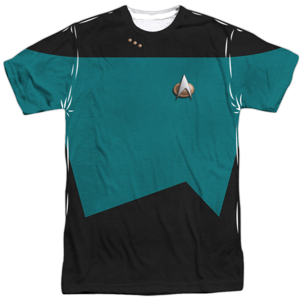 TNG - Science Uniform