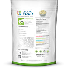 mColostrum | Grass Fed Colostrum Powder | 8 oz