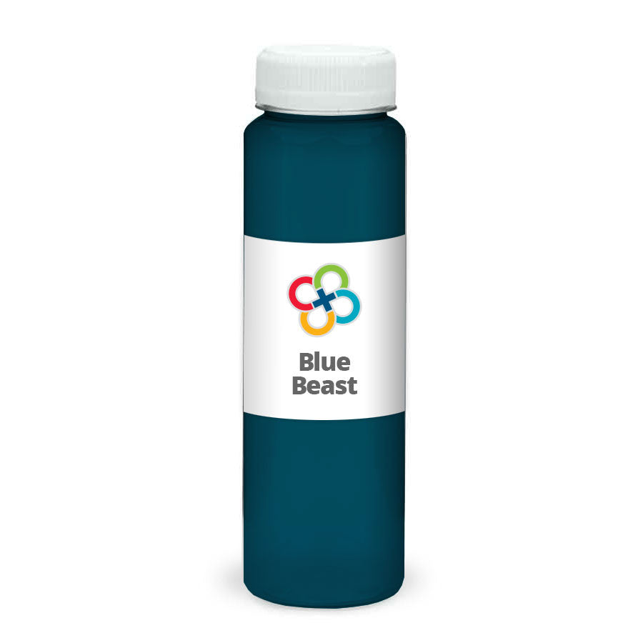 Blue Beast | Pre-workout Tonic | 6 pack (Local Pick-up Only)