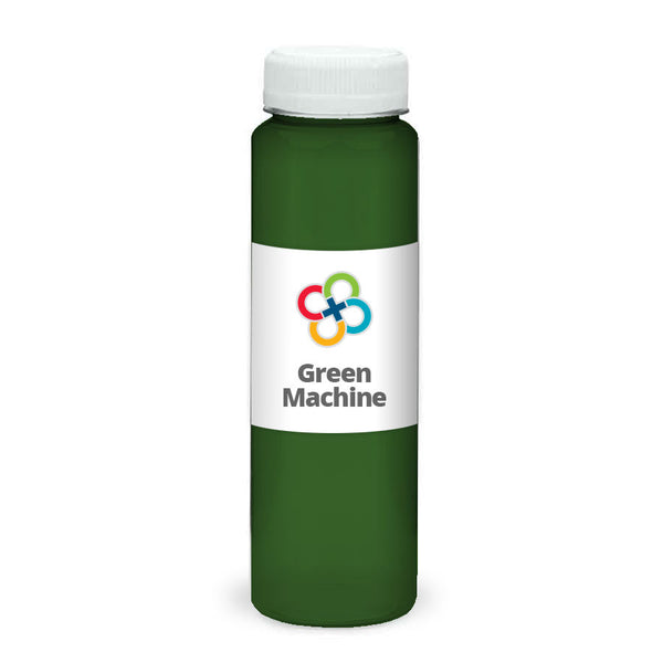 Green Machine | Post-workout Tonic | 6 pack (Local Pick-up Only)