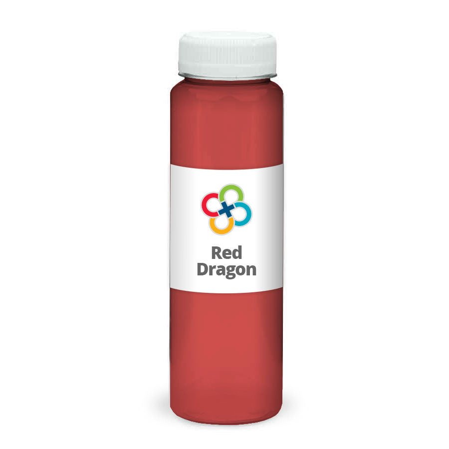 Red Dragon | Pre-Workout Tonic | 6 pack | (Local Pick-up Only)