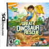 NDS Go Diego Go - Great Dinosaur Rescue