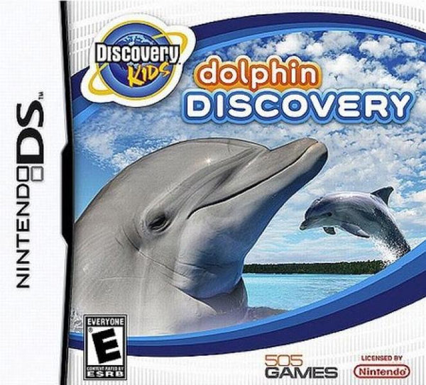 NDS Discovery Kids - Dolphin Discovery