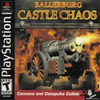 PS1 Ballerburg - Castle Chaos