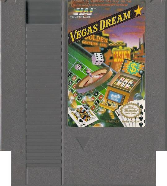NES Vegas Dream