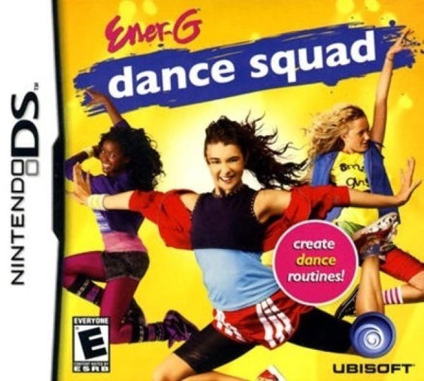 NDS Ener G - Dance Squad