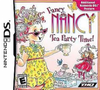 NDS Fancy Nancy - Tea Party Time