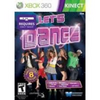 X360 Lets Dance - KINECT REQUIRED