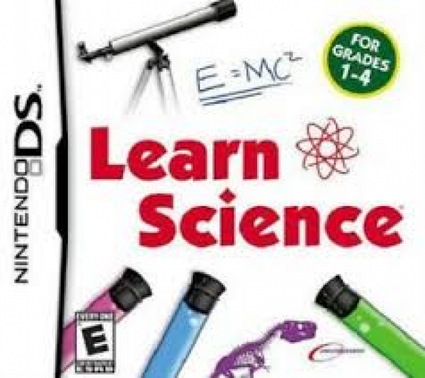 NDS Learn Science