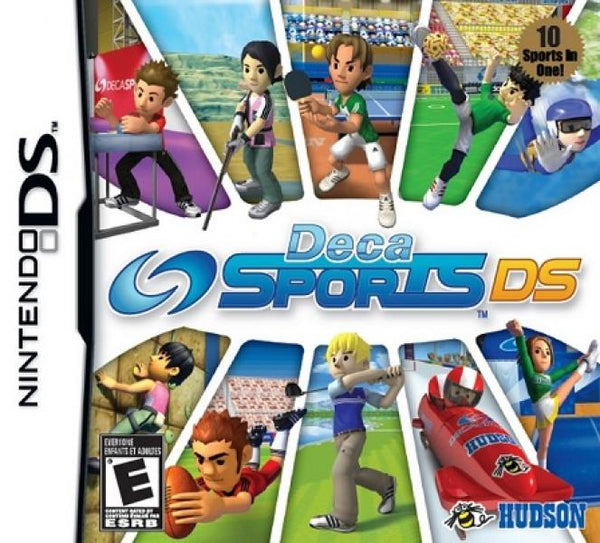 NDS Deca Sports DS