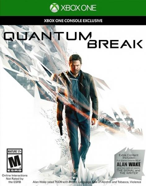 XB1 Quantum Break