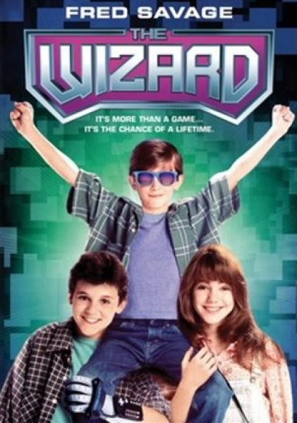 DVD - Wizard , the