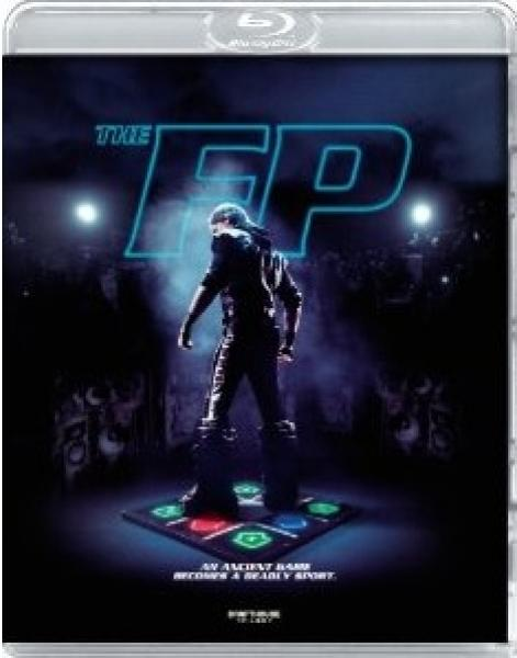 DVD - FP the - BLU RAY - NEW