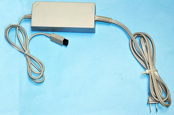 Wii AC Adapter (1st) - USED All