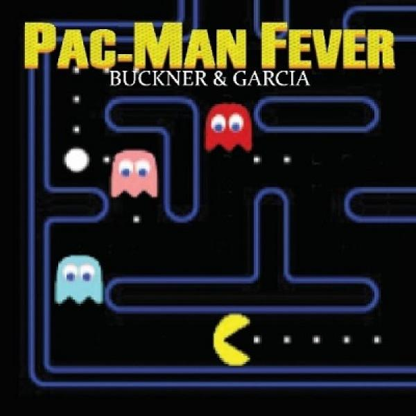 CD - Pac Man Fever
