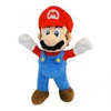 Plush - Nintendo - Super Mario - Bendable Mario - 10 in - NEW Import