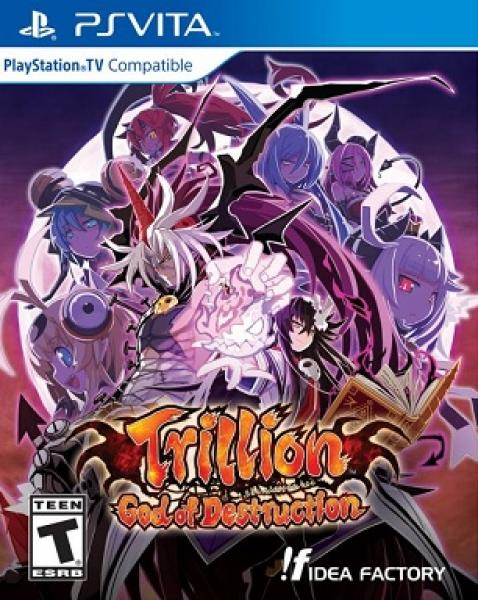 VITA Trillion God of Destruction