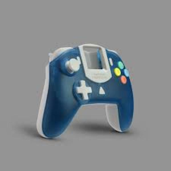 DC controllers (3rd) Retro Fighters - Striker DC - NEW - Blue