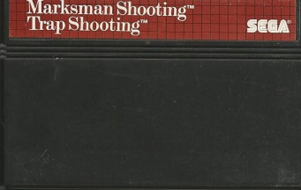 SMS Marksman Shooting / Trap Shoot